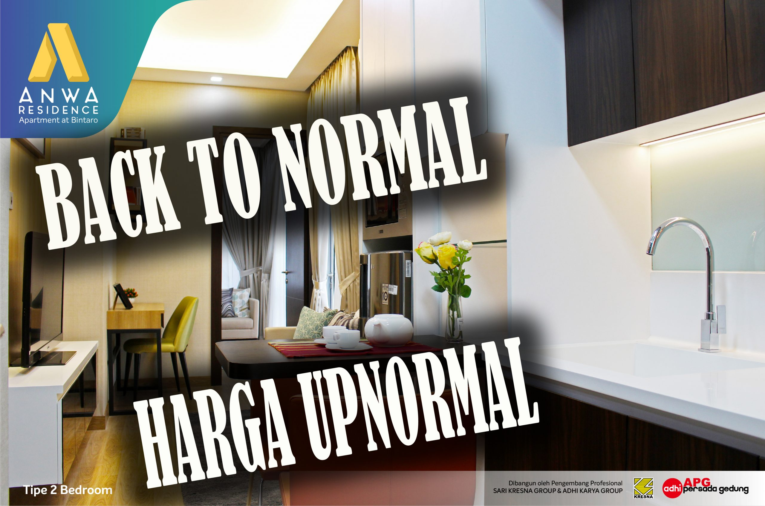 Back to Norma Harga Upnormal